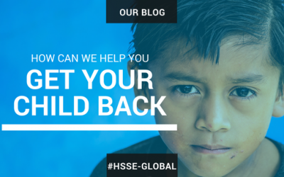 Find Help to Get Your Child Back From Abroad