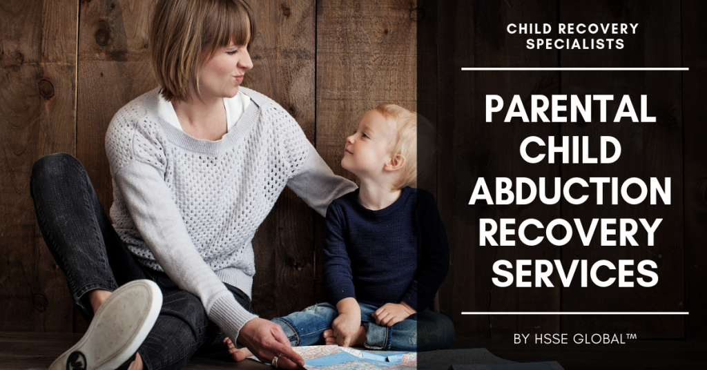 Parental Child Abduction Recovery Services