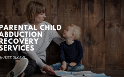 Parental Child Abduction Recovery Services.